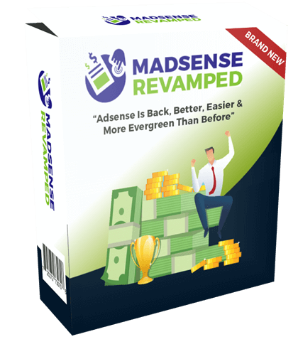 Madsense Revamped Review - Reviews