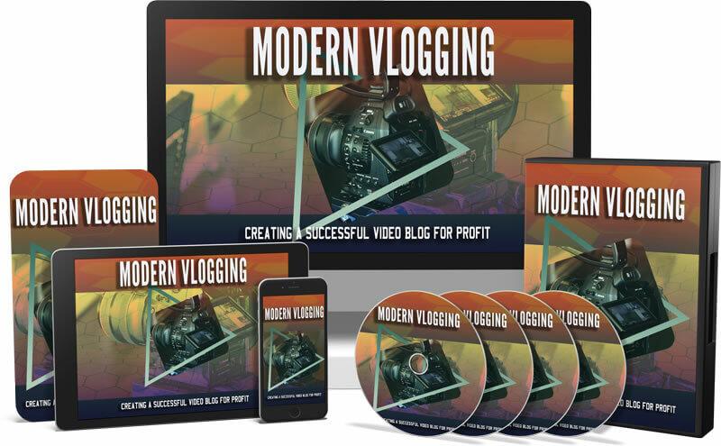 Modern+Vlogging+Video