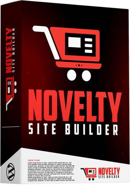Novelty Site Builder Review - Novelty Site Builder WalkThrough - Novelty Site Builder Demo