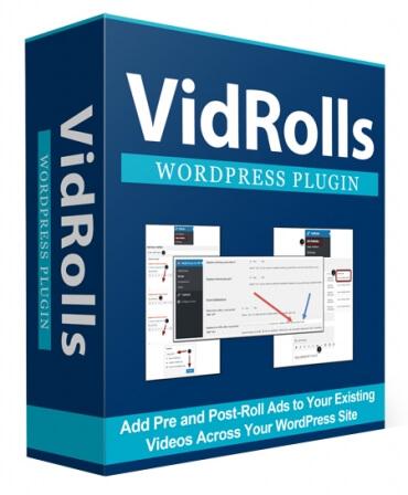VidRolls+Plugin