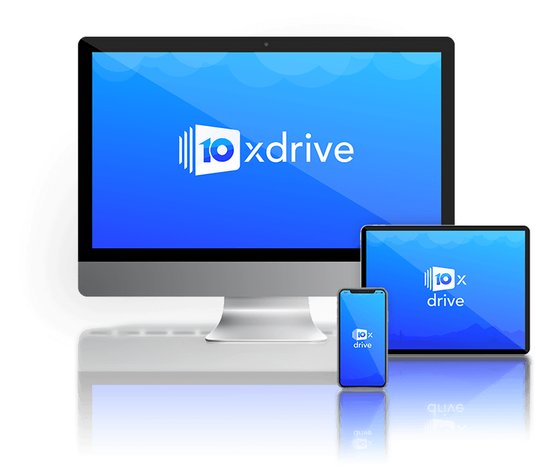 10xDrive Review Download
