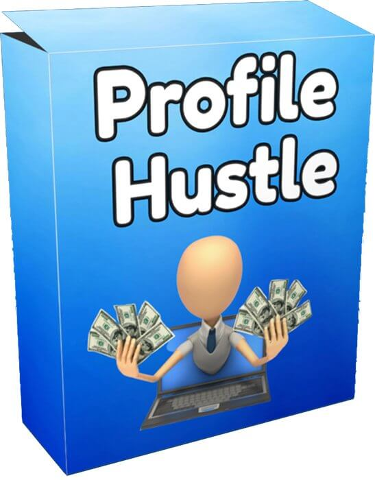 Buy Profile Hustle