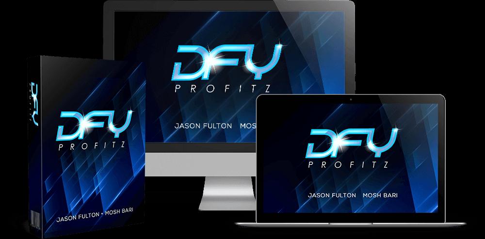 DFY Profitz Review By moshbari