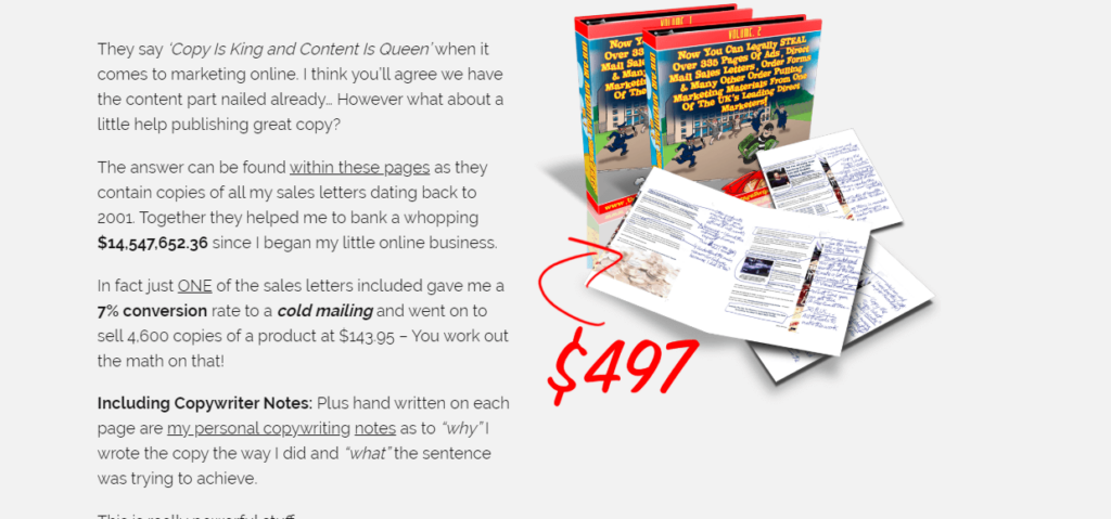 The Internet Marketing Newsletter PLR By Nick James Review