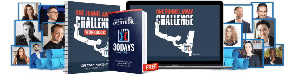 One Funnel Away Review Download