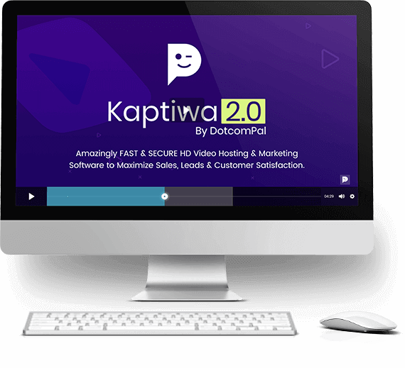 Kaptiwa 2.0 OTO Review