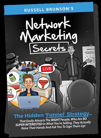 Network Marketing Secrets Review & Bonuses