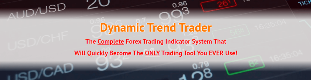 Dynamic Trend Trader Review Download