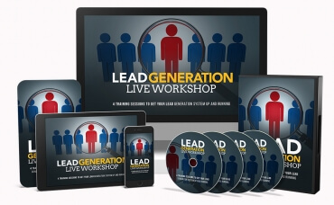 Email CopyDyno Bonus - Live Lead Generation Workshop