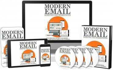 Email CopyDyno Bonus - Modern Email Marketing & Segmentation