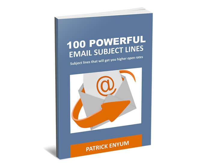 Email CopyDyno Bonus - Subject line that works