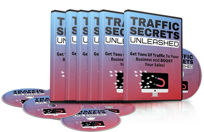 Email CopyDyno Bonus - Traffic Secrets Unleashed
