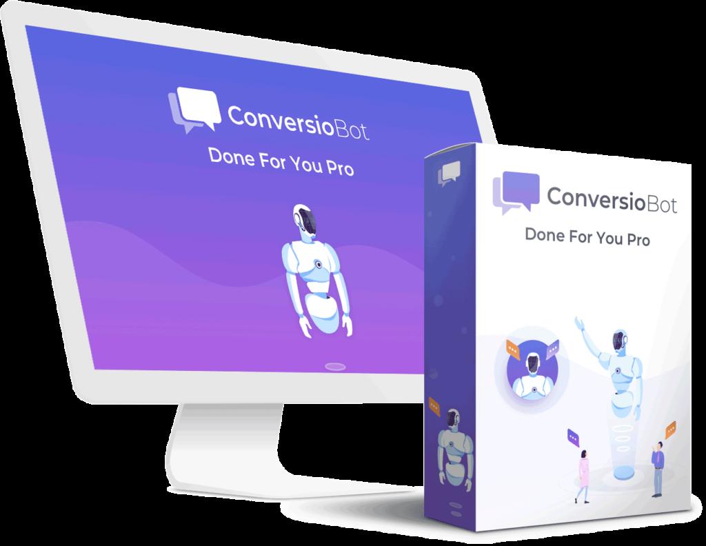 ConversioBot Review and Bonus