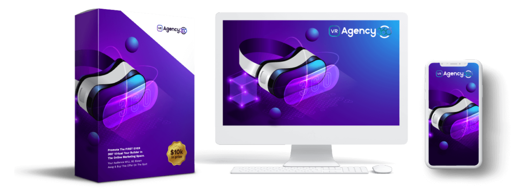 VR Agency 360 Review and Bonuses