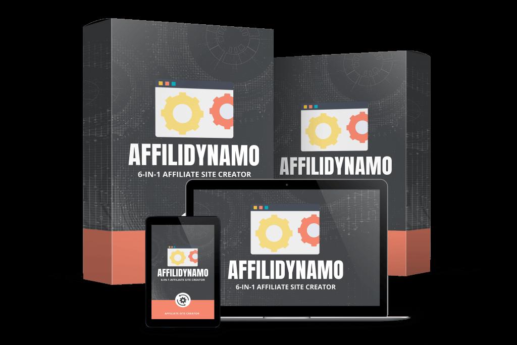 AffiliDynamo Software By Kurt Chrisler OTO Review Demo Bonus Reviews