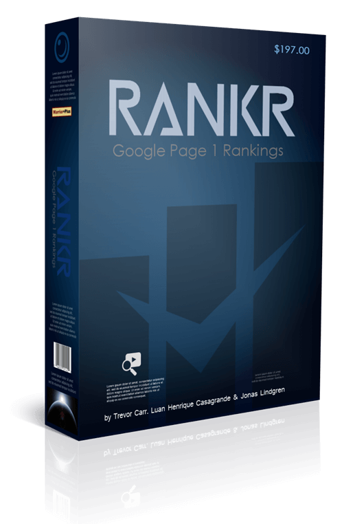 Rankr Software Review and Bonuses